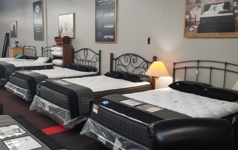 Dreamland Mattress Sleep Center 3627 N Portland Ave In Oklahoma City Okc 405 942 3669 Quality Mattresses And Waterbeds Including Sealy Posturepedic