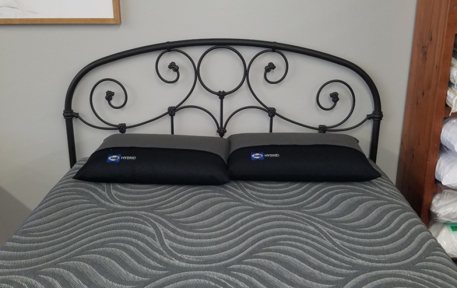 Futon Beds Consist Of Two Parts The Frame And Mattress At Dreamland Sleep Center In Oklahoma City We Carry Three Frames